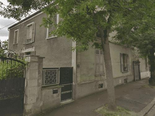 Maison vendre La Varenne Saint Hilaire