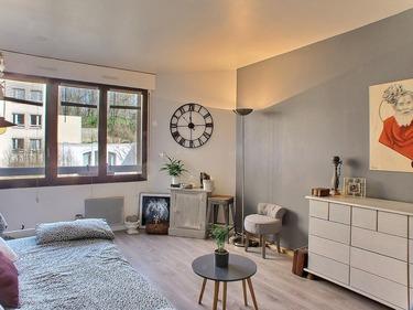 Studio à vendre- Saint-Maurice -Limite-Charenton