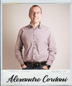 Alexandre Cordani- Négociateur immobilier La Varenne
