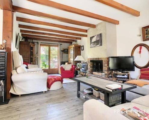 Maison a vendre - Saint Maur -Adamville