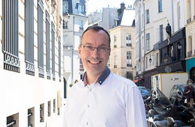 Alexandre Cordani- Photo profil