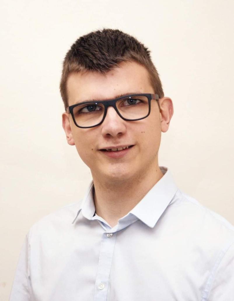 Maxime hebert- conseiller immobilier